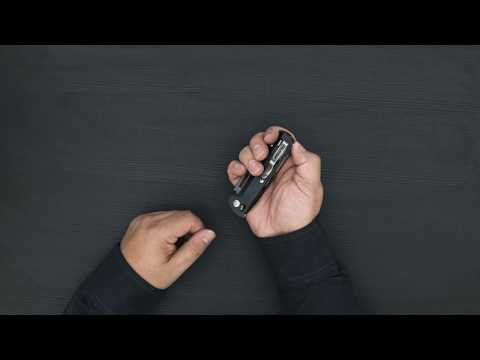 Leatherman FREE K2 Product Overview