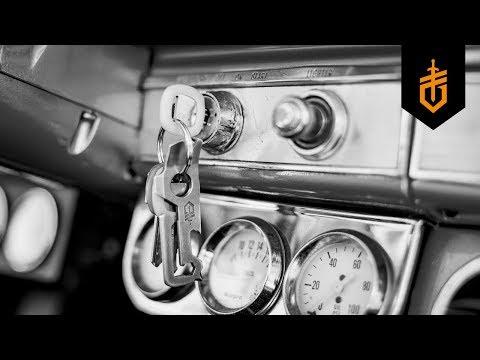 Gerber Mullet Keychain Multi-Tool