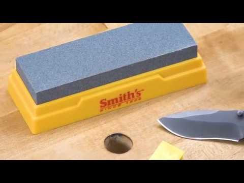 Smith's 2 Stone Kit