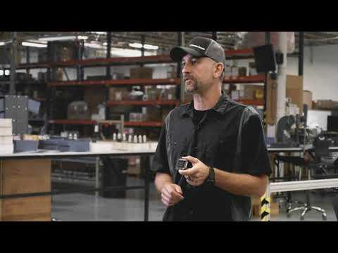 Work Sharp EDC Micro Sharpener and Knife Maintenance Tool