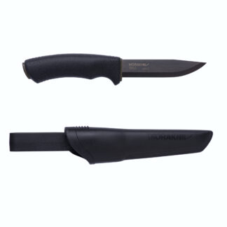 Morakniv Bushcraft Black Carbon Knife