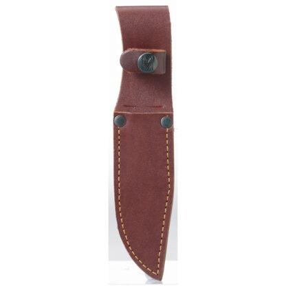 Muela Hunter Knife + Leather Sheath-6351