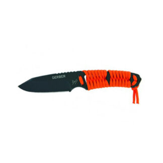Bear Grylls Paracord Fixed Blade Knife-0