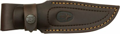 Muela Bison 9A Knife With Stag Handle-6302