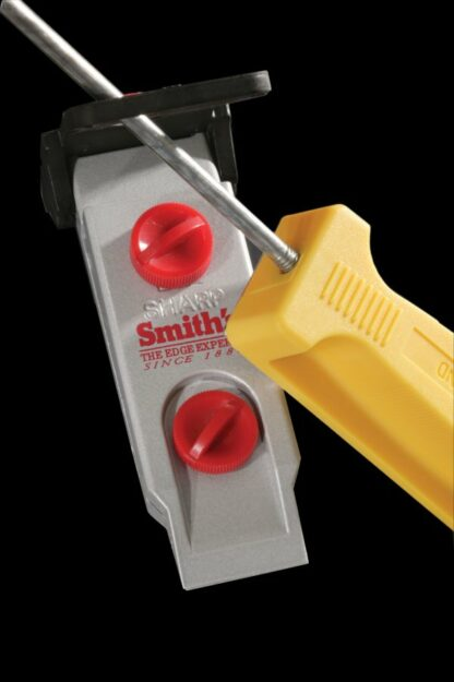 Smith's Standard Precision Sharpening System - 3 Stones-6405