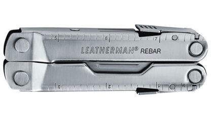 Leatherman Rebar Multitool with Nylon Pouch-3970
