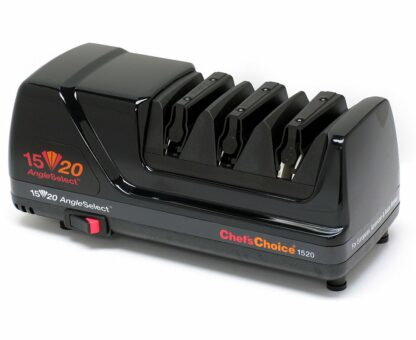 Chef's Choice 1520 Electric Knife Sharpener - Black