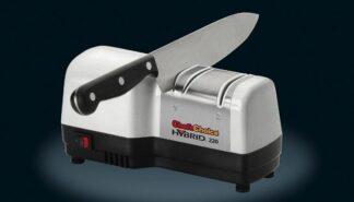 Chef's Choice 220 Hybrid Knife Sharpener - White