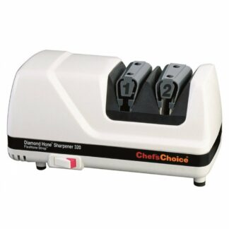 Chef's Choice 320 Electric Knife Sharpener - White
