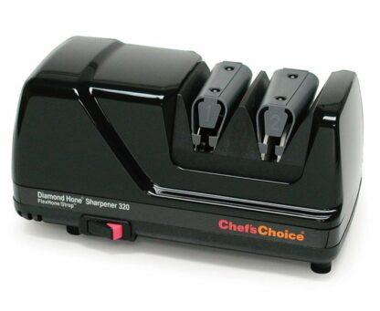 Chef's Choice Knife Sharpener Model 320 - Black
