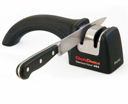 Chef's Choice Knife Sharpener Model 464 - Black