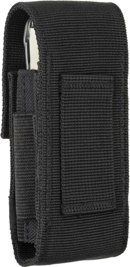 Leatherman Nylon 4 Pocket Pouch for Supertool 300, Surge and OHT