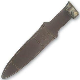 Cudeman 107-R Bowie Knife