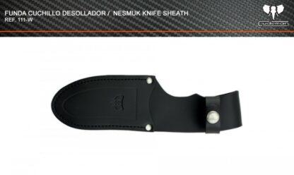 Cudeman 111-W Skinning Knife