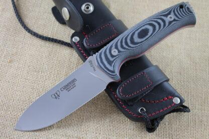 Cudeman 298-M Survival Knife FAB