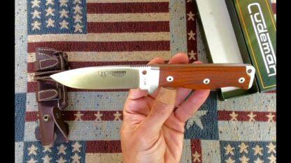 Cudeman 120-K Survival Knife MT-5