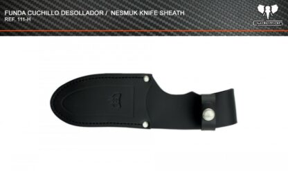 Cudeman 111-H Skinning Knife
