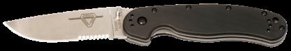 Ontario Knife Co. 8849 RAT Model 1 SS Folding Knife