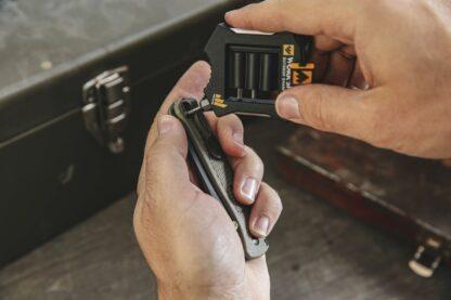 Work Sharp WSEDCMCR Micro Sharpener and Knife Tool