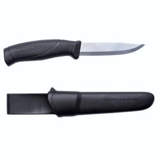 Morakniv Companion Knife - Black