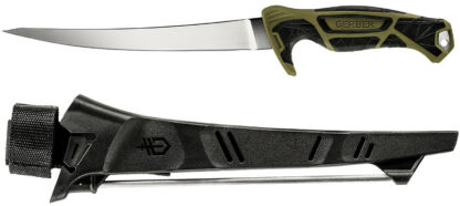 Gerber Controller Fillet Knife 8