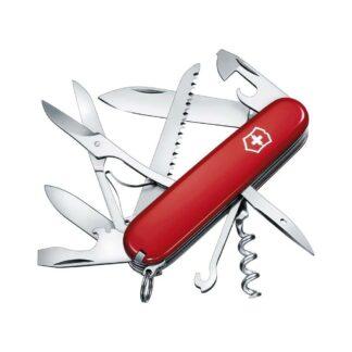 Victorinox Huntsman Red Swiss Army Knife