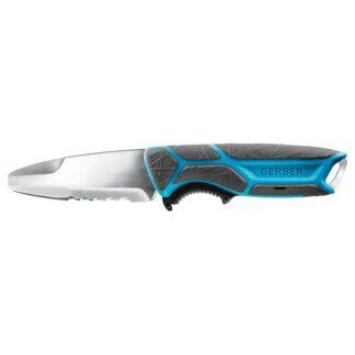 Gerber CrossRiver Knife - Salt RX
