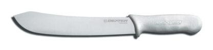 Dexter Sani-Safe Butcher Knife, 25 cm
