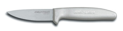 Dexter Russell Sani-Safe Utility and Vegetable Knife 9cm