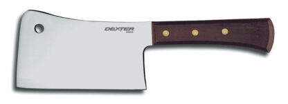 Dexter Russell Cleaver 15CM Stainless Steel 49542