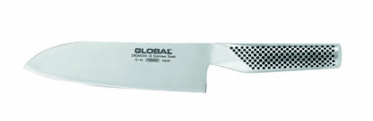 Global Santoku Knife 18cm
