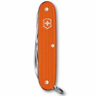 Victorinox Pioneer Alox Limited Edition 2021 - Tiger Orange