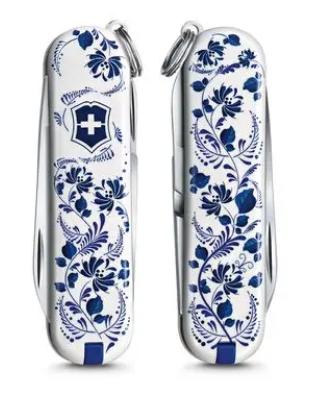 Victorinox Classic, Porcelain Elegance, Limited Edition 2021