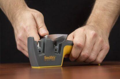 Smith's Edge Pro Pull-Thru Knife Sharpener
