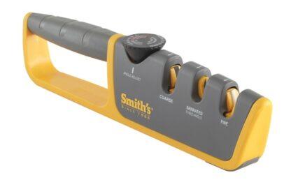 Smith's Adjustable Angle Pull-Thru Sharpener