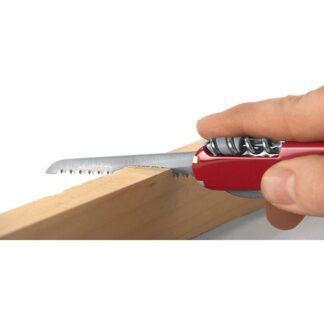 Victorinox Forester Red - Lock Blade