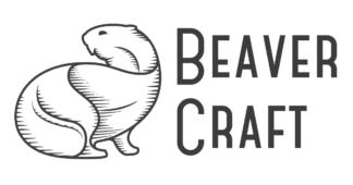 Beaver Craft LS3 Long Leather Polishing Strop