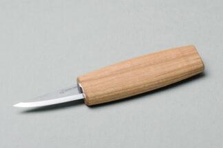 Beaver Craft C13 Skewed Detail Wood Carving Knife