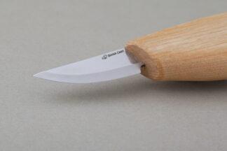 Beaver Craft C3, Mini Sloyd Carving Knife