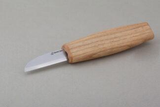 Beaver Craft C5, Wood Carving Bench Knife