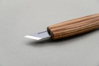 Beaver Craft C9, Marking Striking Knife