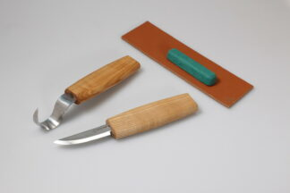 Beaver Craft S01 Spoon Carving Set