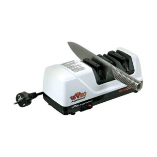 Chef's Choice 1520 Electric Knife Sharpener - White